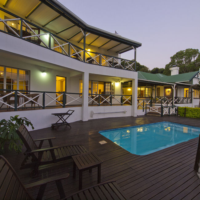 Online Booking at Hide Away Guest House