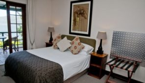 Bed & Breakfast Knysna