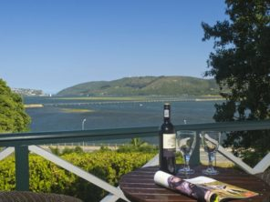 Knysna Lagoon Accommodation
