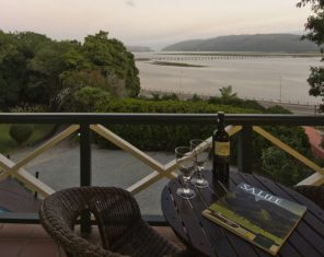 Knysna Heads Accommodation