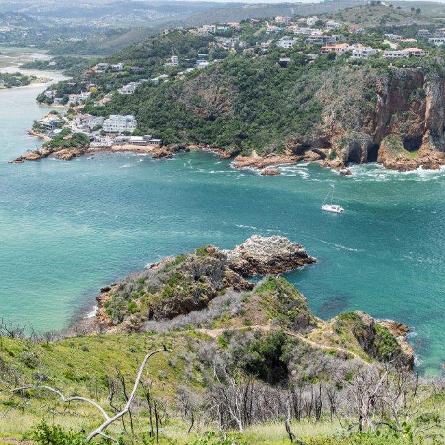 Introduction to Knysna