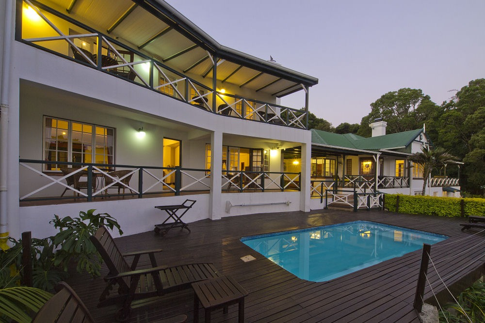 HIde Away Guest House, Knysna